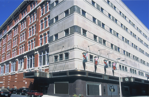 U201cRussell S. Potter; Noted Architect,u201d The Cincinnati Enquirer, Jan. 7,  1966, 30:4; Compiled By Beth Sullebarger, September 2003.